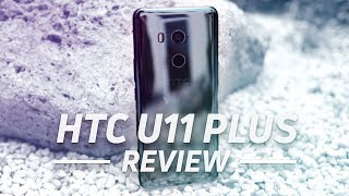 HTC U11+ (6GB) Review Videos