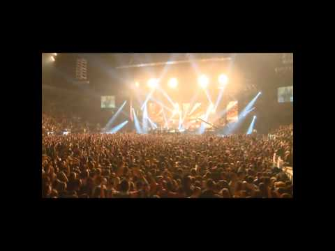 Aca Lukas & Folk House Band - RODJENDAN LIVE ARENA 2011..mp4