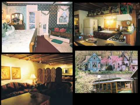 eureka-springs-weddings-|-wedding-locations-|-cliff-cottage-inn