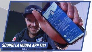 myFISI: la nuova App della Federazione