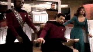 TNG 7x11 'Parallels' Trailer