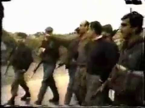 Lebanese Forces 16 January 1986