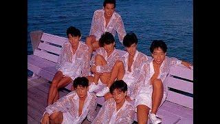 アップロード動画 3つ ◇光GENJI 【GROWING UP】 フルバージョン 歌詞付...