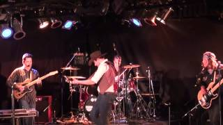 Blake Berglund Live At The Next Big Thing 2012 Awards Finale Regina