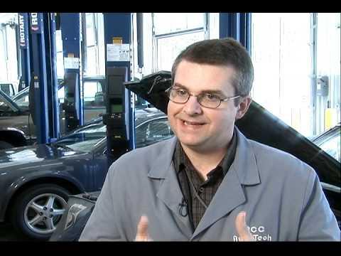 GRCC Automotive Program