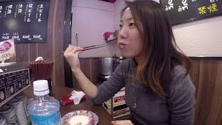 Kaiten Sushi and Tokyo Skytree - Day 5 (Part 1)