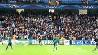 The Worst Fans Ever - Real Madrid Fans