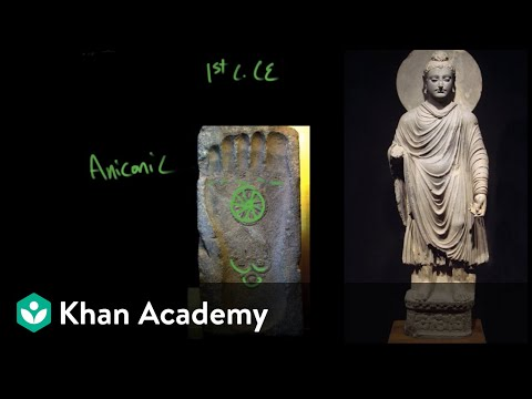 Cultural Syncretism in Central Asia | World History | Khan Academy