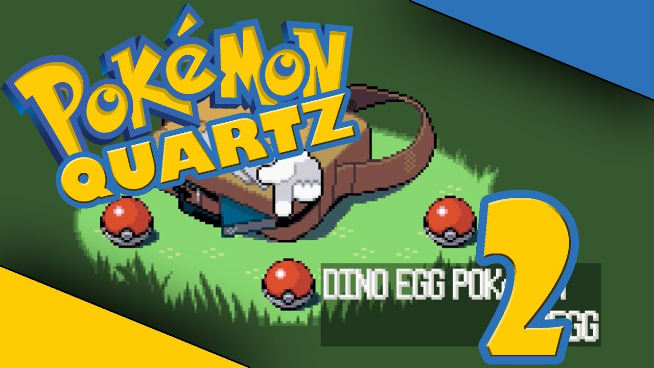 pokemon quartz gba rom download