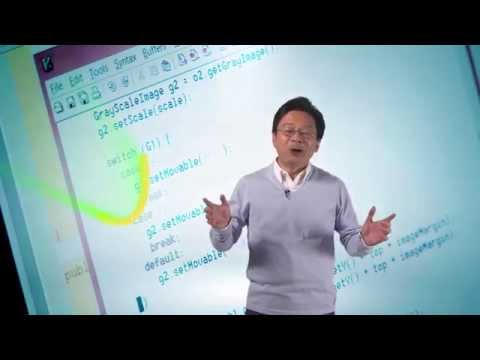 Intro to Computing with Java | HKUSTx on edX | Course About Video