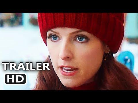 NOELLE Official Trailer (2019) Anna Kendrick, Bill Hader, Disney Christmas Movie HD