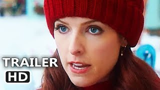 NOELLE Official Trailer (2019) Anna Kendrick, Bill Hader, Disney Christmas Movie HD