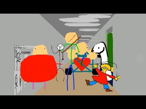 Baldi's Basics In Education And Learning Mod Full Game