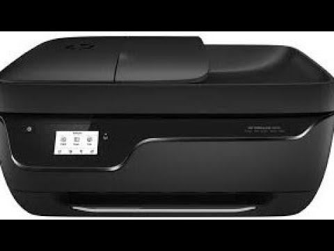 Hp Officejet 3830 Not Printing Black - Office Decorating Ideas