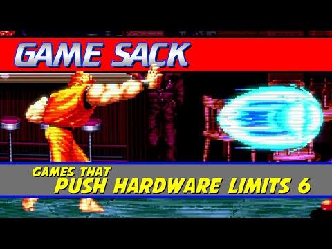 Games that Push Hardware Limits 6 - Game Sack