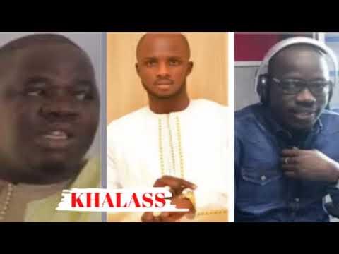 Download KHALASS XALASS DU JOUR RFM DU 18 10 2021