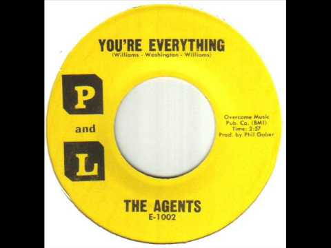 Agents You're Everything
