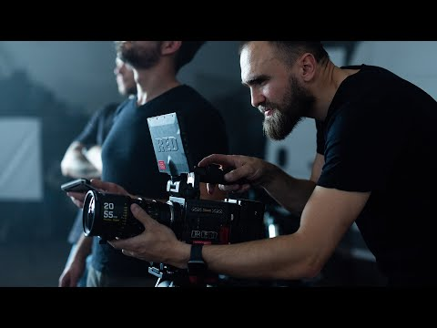 Review of DZOFILM Pictor Zooms 20-55mm and 50-125mm T2.8