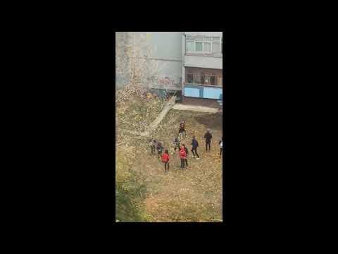 В Балакове избили девочку