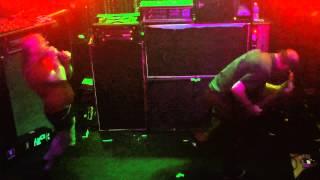 HIRS - (Johnny Brenda