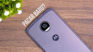 Download Video Review Moto Z2 Play - PACAR BARUKU? MP3 3GP MP4