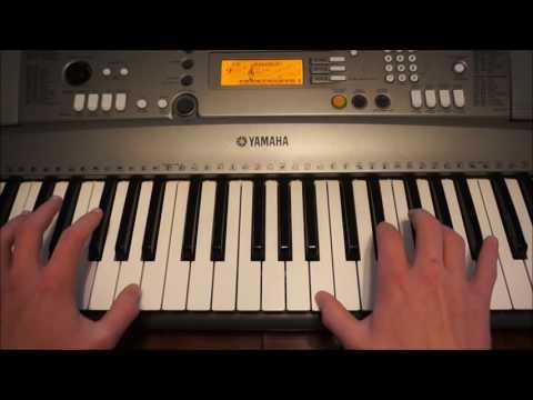 How to Play Wonderful Christmas Time, Paul McCartney on Piano