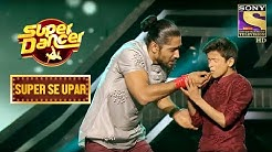 Duo  Performance  Emotional Super Dancer Super Se Upar