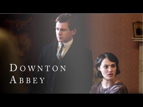 Can Lord Grantham Help? | Downton Abbey | Season 3