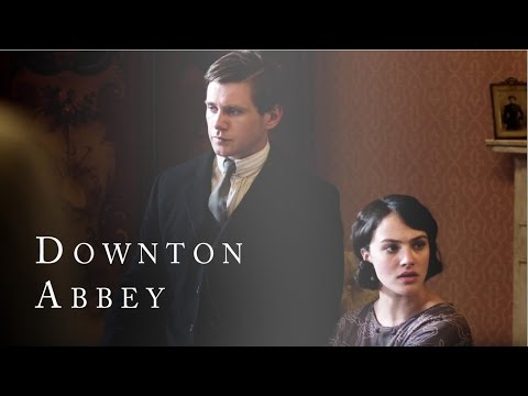 Can Lord Grantham Help?   Downton Abbey   Season 3