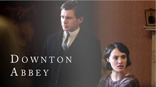 Can Lord Grantham Help? | Downton Abbey | Season 3