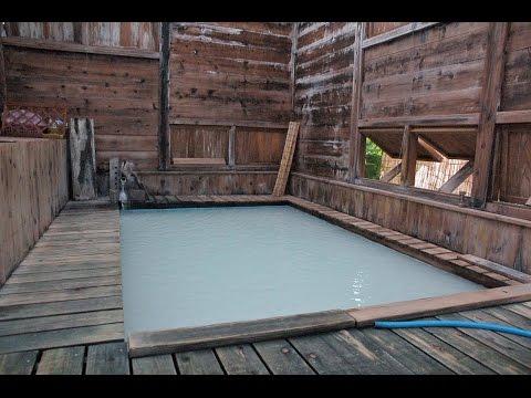 青森: 下風呂温泉さつき荘 津軽海峡を臨む硫黄泉の宿