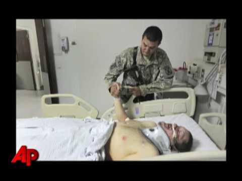 Video Essay: Inside a Military Medivac Operation