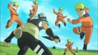Naruto Ultimate Ninja Storm Walkthrough Part 52 A Whirling Rasengan Explodes (Tsunade Search Arc)