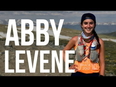 Download Short Distance Ultra Running - Abby Levene Tunnel Vision Ep. 5 Mp4 baru