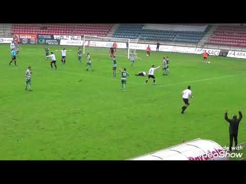 Resúmen Ourense C.F. 2-0 U.D. Paiosaco