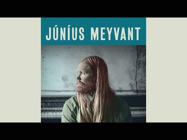 Junius Meyvant -  Cherries Underground