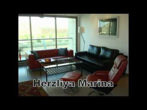 Israel, Herzliya Laguna Apartment Rentals, Accommodation For The Summer, Holiday, Short Term