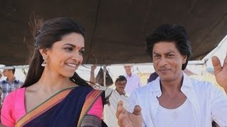 Check Out Deepika Padukone's South Indian Accent   Chennai Express