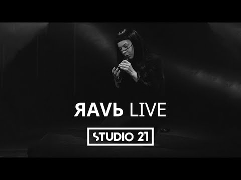 ЯАVЬ | LIVE @ STUDIO 21