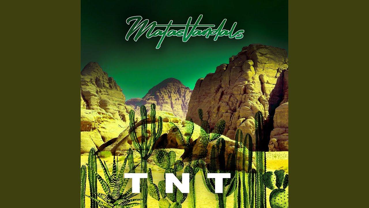 """""""TNT"""" MATASVANDALS, TTM PROD."""