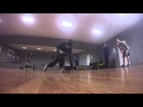 7toSmoke Mash-Up Vol.3 // Ghetto Dance Academy