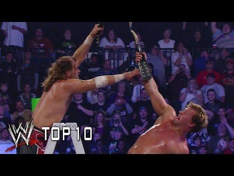 15 Years of Y2J: WWE Top 10
