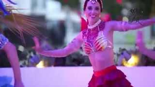 Brazil show BrazilianQueens BQ show Бразильское шоу(Promo video Brazil show Brazilian Queens., 2015-07-13T22:26:23.000Z)