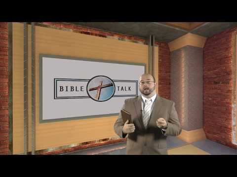 Bible Talk - Episode 536