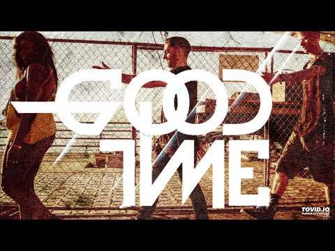 E-V Good Time Feat. Lorine Chia & Machine Gun Kelly (Jordy T Remix)