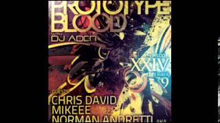 Art Style : Techno | Prototype Blood With DJ Áder | Episode 24 : Norman Andretti aka. Quarill