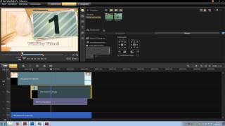 Corel VideoStudio Pro. Урок 01  созданиe фильмов в программе