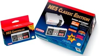 NES Classic Edition Scalper Update & Lower Prices - #CUPodcast