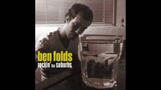 Ben Folds - Hiro's Song