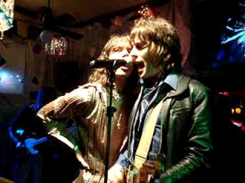 The Glimmer Twins Rolling Stones Tribute Band  - Happy (live) 04.09.10